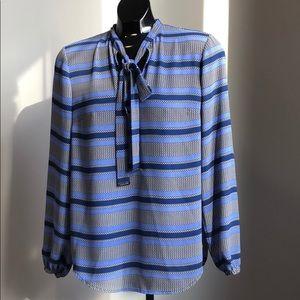 Michael Kors - Lovely Blue Top